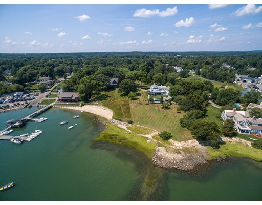 $7,990,000 - 5Br/5Ba -  for Sale in Old Shipbuilder's District, Duxbury