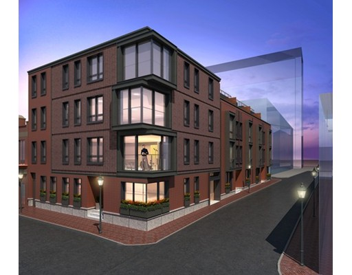 Luxury House for sale in 19 Piedmont Street South End, Boston, Suffolk