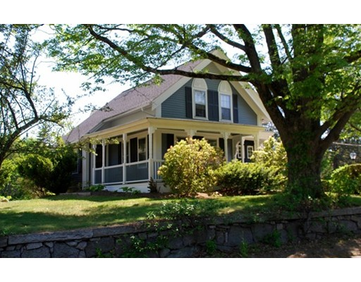 Home for Sale Chelmsford MA | MLS Listing