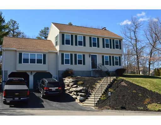 Real Estate for Sale, ListingId: 32833048, Leominster,MA01453