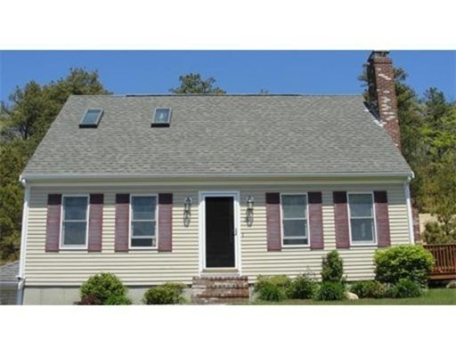 31 Dyer Pass Plymouth Ma 02360