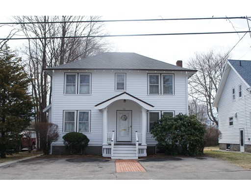 201 Billings Street, Quincy, MA 02171