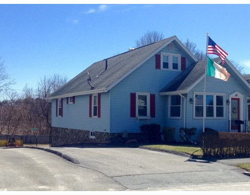 Real Estate for Sale, ListingId: 32860216, Worcester,MA01605