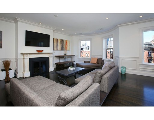 $2,395,000 - 3Br/3Ba -  for Sale in Boston