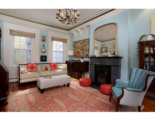 $1,899,000 - 3Br/3Ba -  for Sale in Boston