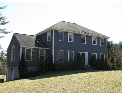 Real Estate for Sale, ListingId: 32860214, Sterling,MA01564
