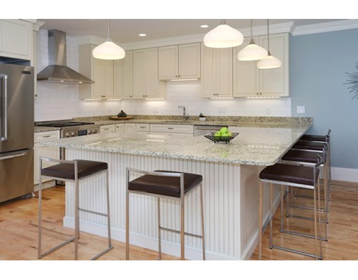 Condominium for Sale at 3 Meehan Place Boston, Massachusetts 02130 United States