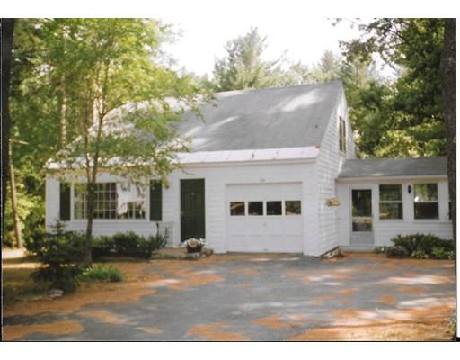 Real Estate for Sale, ListingId: 32860234, Townsend,MA01469