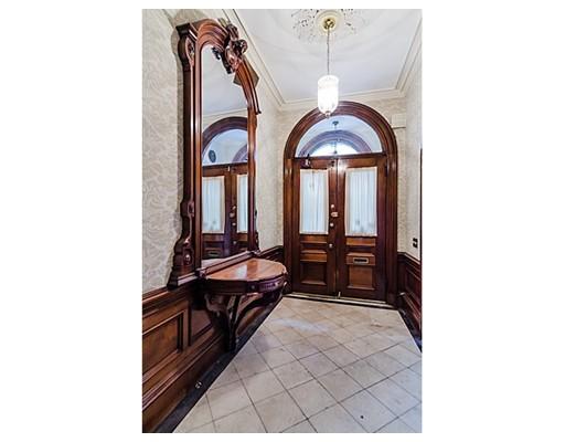 Additional photo for property listing at 16 Marlborough 16 Marlborough Boston, Massachusetts 02116 United States