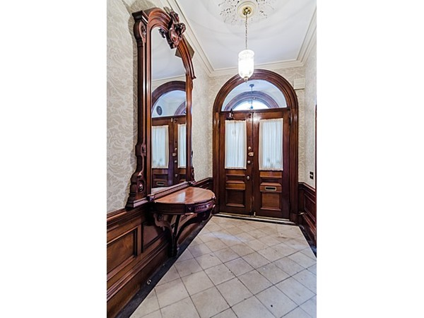 $5,500,000 - 7Br/8Ba -  for Sale in Boston