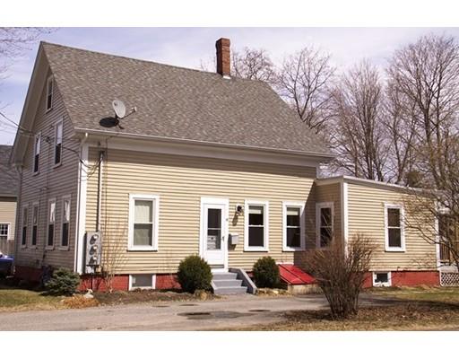 Real Estate for Sale, ListingId: 32860231, Merrimac,MA01860