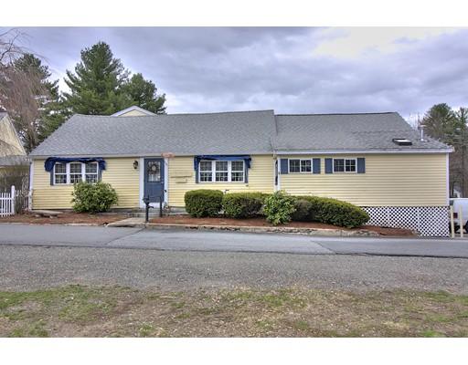 Real Estate for Sale, ListingId: 32860237, Methuen,MA01844