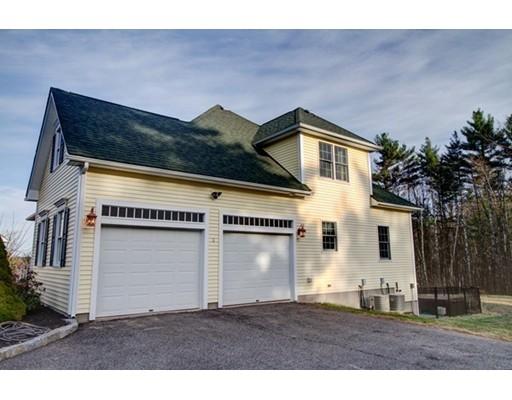 Real Estate for Sale, ListingId: 32882666, Charlton,MA01507