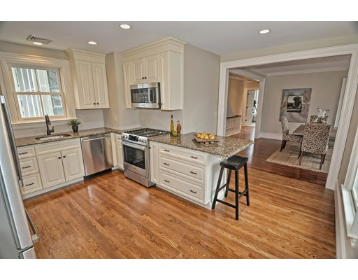 Property for sale at 138 Lincoln Unit: 2, Newton,  MA 02461