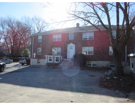 Property for sale at 623 Cummins Hwy Unit: C, Boston,  MA 02136