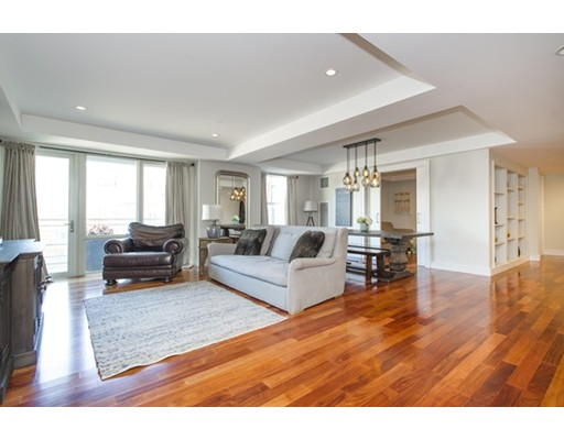 $2,299,000 - 2Br/3Ba -  for Sale in Boston