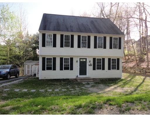 Real Estate for Sale, ListingId: 32882668, Worcester,MA01605