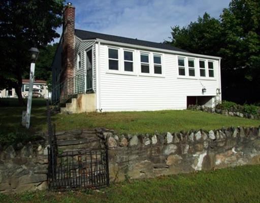Real Estate for Sale, ListingId:32882670, location: 149 Lake Ave N Worcester 01605