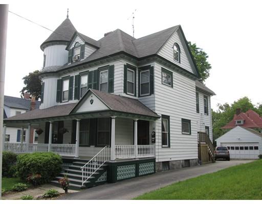 Real Estate for Sale, ListingId:32882672, location: 29 Germain Street Worcester 01602