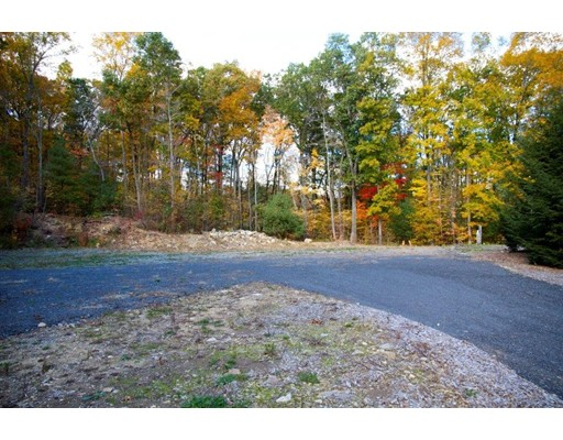Land for Sale at 72 Jolicoeur Avenue Spencer, Massachusetts 01562 United States