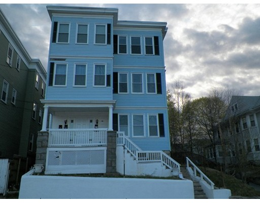 Real Estate for Sale, ListingId: 32882679, Lawrence,MA01841