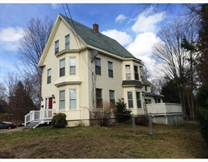57 Madison St  is a similar property to 16 Orange St  Haverhill Ma