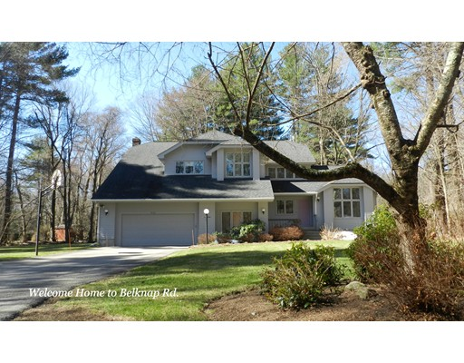 Home for Sale Framingham MA | MLS Listing