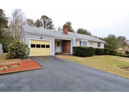 Real Estate for Sale, ListingId: 32901034, Centerville,MA02632
