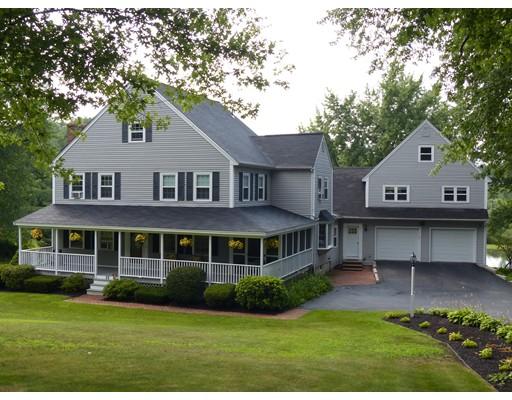 Real Estate for Sale, ListingId: 32913838, Amesbury,MA01913