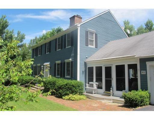 Real Estate for Sale, ListingId: 32913866, Princeton,MA01541