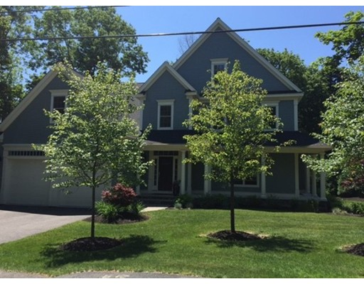 Home for Sale Shrewsbury MA | MLS Listing