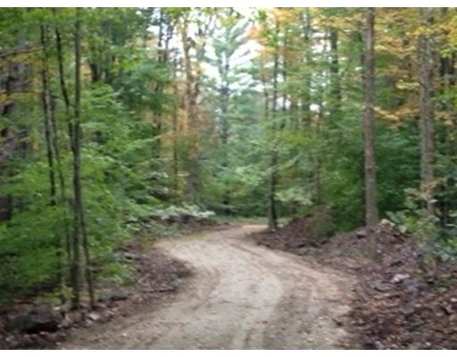Land for Sale at East Street East Street Plainfield, Massachusetts 01070 United States