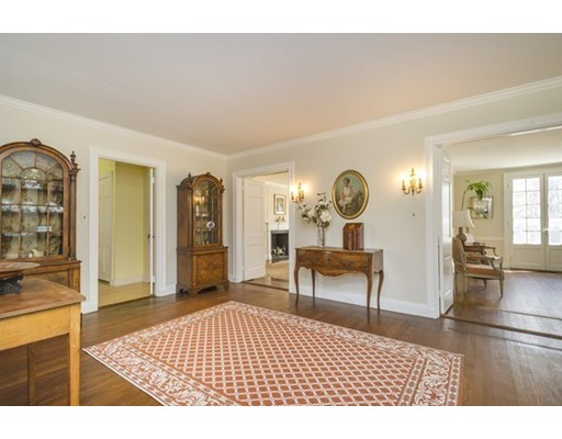 Home for Sale Brookline MA | MLS Listing
