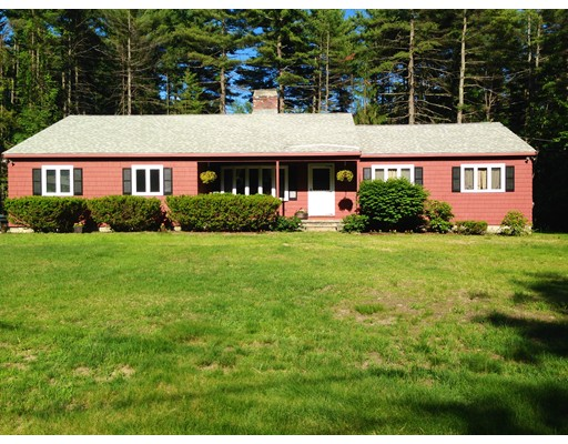 Rental Homes for Rent, ListingId:32936757, location: 130 Cold Spring Westford 01886