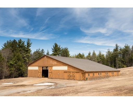 1051 West Rd, Ashby, MA 01431
