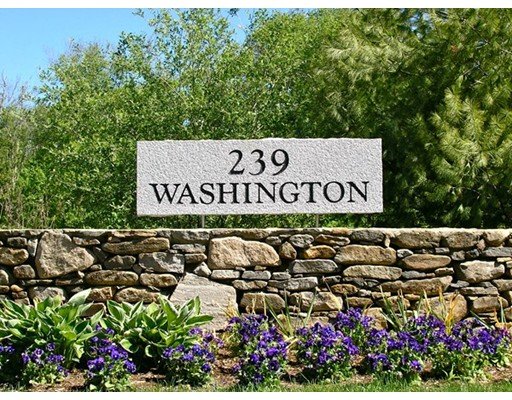 239 Washington 1, Norwell, MA 02061