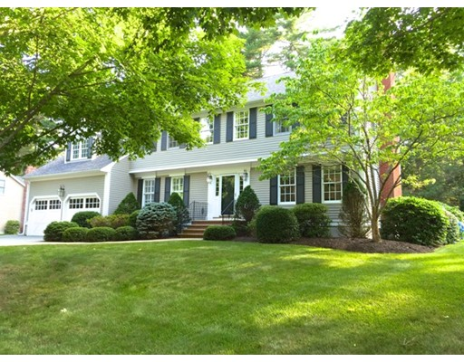 Home for Sale Reading MA | MLS Listing