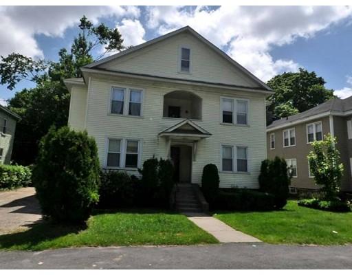 Real Estate for Sale, ListingId: 32957472, Worcester,MA01605