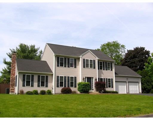 Real Estate for Sale, ListingId: 32957468, Auburn,MA01501