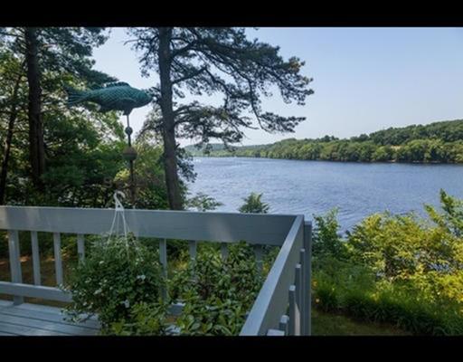 $1,080,000 - 4Br/3Ba -  for Sale in Merrimack Riverfront, West Newbury