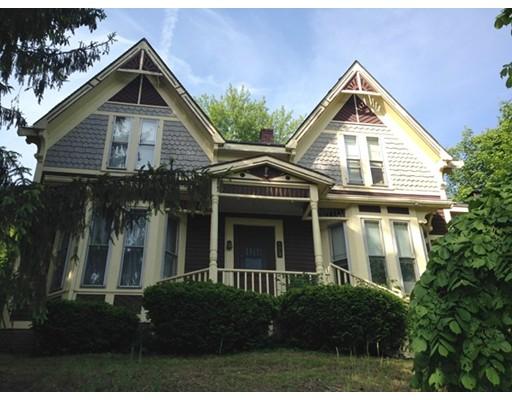 Real Estate for Sale, ListingId: 32957421, Amesbury,MA01913