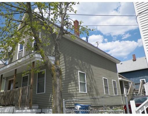 Real Estate for Sale, ListingId: 32957439, Lawrence,MA01841