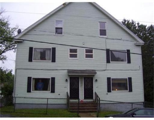 Real Estate for Sale, ListingId:32957458, location: 275 Hapgood St Athol 01331