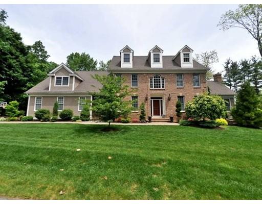 Real Estate for Sale, ListingId: 32957419, Worcester,MA01609