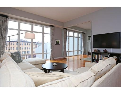 $1,785,000 - 2Br/2Ba -  for Sale in Boston