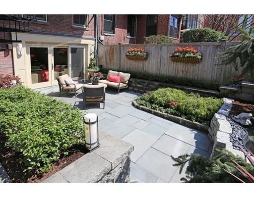 Property Of 124 W Newton Street
