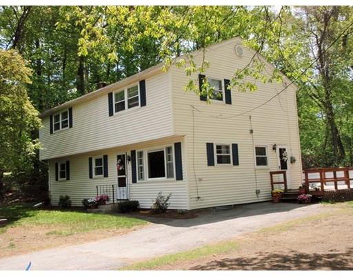 Real Estate for Sale, ListingId: 32977274, Westford,MA01886