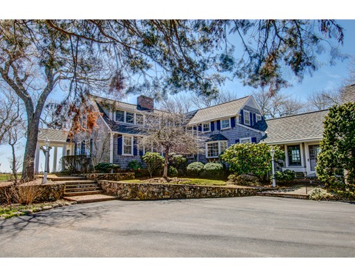 Home for Sale Barnstable MA   MLS Listing