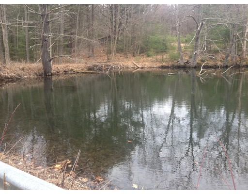 Land for Sale at 7 March Road 7 March Road Ashfield, Massachusetts 01330 United States
