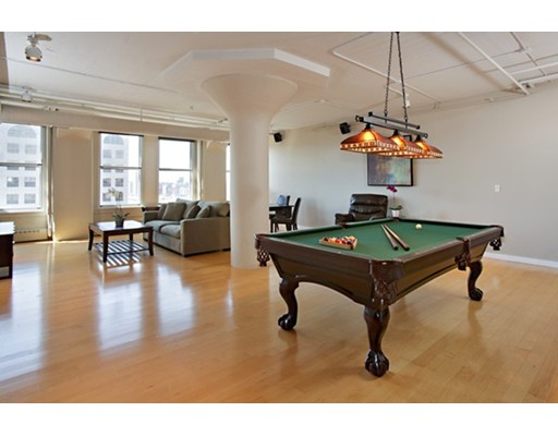 $749,000 - 1Br/2Ba -  for Sale in Boston
